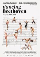 "Plakatmotiv ""Dancing Beethoven"""