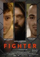 "Plakatmotiv ""Fighter"""