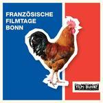 """Plakatmotiv """"Französische Filmtage Bonn 2017"""""""