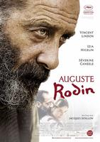 "Plakatmotiv ""Auguste Rodin"""
