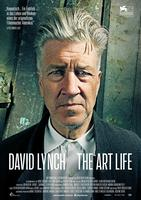 "Plakatmotiv ""David Lynch: The Art Life"""