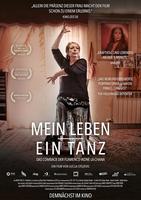"""Plakatmotiv """"Sondervorstellung: Mein Leben: Ein Tanz"""""""