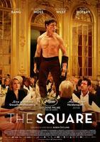 """Plakatmotiv """"The Square"""""""