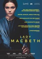 "Plakatmotiv ""Lady Macbeth"""