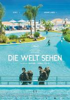 """Plakatmotiv """"Die Welt sehen"""""""
