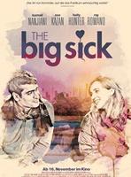 "Plakatmotiv ""The Big Sick"""