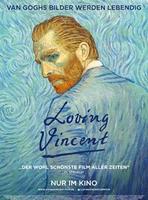 """Plakatmotiv """"Loving Vincent"""""""