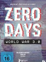"Plakatmotiv ""Zero Days"""