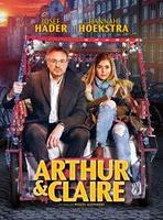 """Plakatmotiv """"Arthur & Claire"""""""