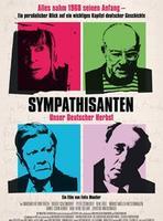 """Plakatmotiv """"Sympathisanten - Unser Deutscher Herbst"""""""