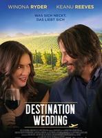 "Plakatmotiv ""Destination Wedding"""
