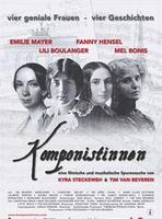 "Plakatmotiv ""Komponistinnen"""