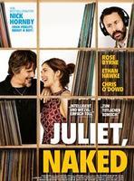 "Plakatmotiv ""Juliet, Naked"""