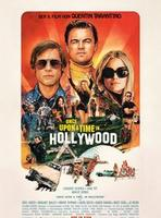"Plakatmotiv ""Once Upon A Time In... Hollywood"""