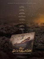"""Plakatmotiv """"Der Distelfink"""""""
