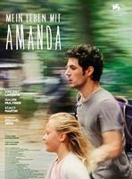 """Plakatmotiv """"Mein Leben mit Amanda"""""""