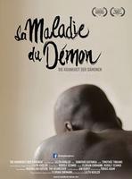 """Plakatmotiv """"La Maladie du Démon - Die Krankheit der Dämonen"""""""
