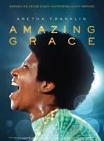 """Plakatmotiv """"Aretha Franklin: Amazing Grace"""""""