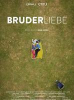 """Plakatmotiv """"Bruderliebe"""""""
