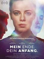"Plakatmotiv ""Mein Ende. Dein Anfang."""