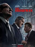 "Plakatmotiv ""The Irishman"""
