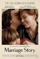 """Plakatmotiv """"Marriage Story"""""""