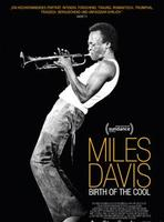"Plakatmotiv ""Miles Davis: Birth Of The Cool"""