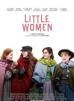 "Plakatmotiv ""Little Women"""