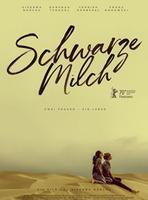 """Plakatmotiv """"Schwarze Milch"""""""