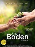 """Plakatmotiv """"Unser Boden, unser Erbe"""""""