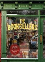 "Plakatmotiv ""The Booksellers - Aus Liebe zum Buch"""