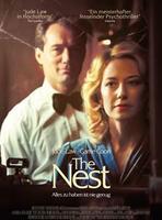 """Plakatmotiv """"The Nest - Alles zu haben ist nie genug"""""""