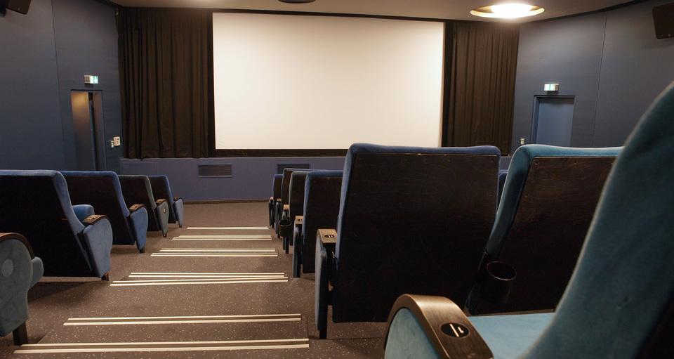 Odeon-Lichtspieltheater Gmbh Köln